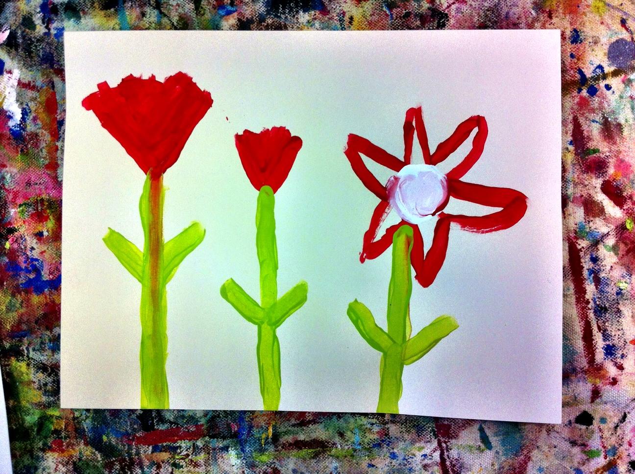 Get Flowers